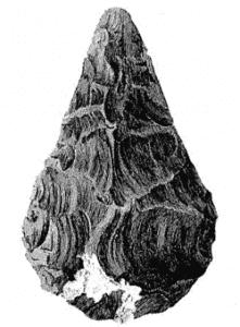 bifaz - achelense
