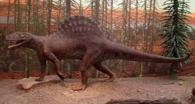 Arizonasaurus – dinosaurio carnívoro