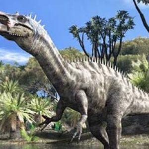 suchomimus – dinosaurio carnívoro