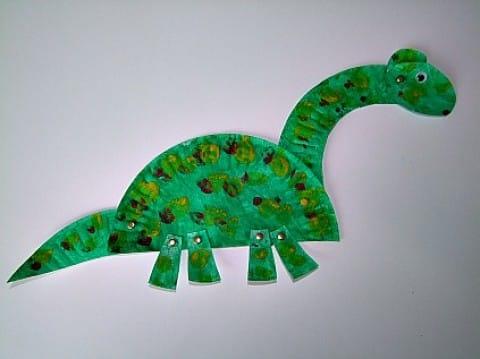 Manualidades de dinosaurios4