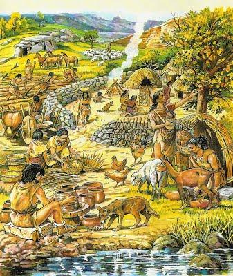 poblado-rio-neolitico