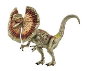 Cuales fueron los dinosaurios m s r pidos 64 km h for Acheter poison