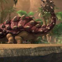 habitat-ankylosaurus