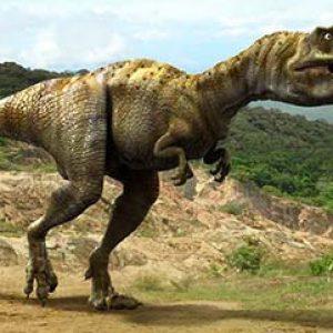 abelisaurus – dinosaurio carnivoro